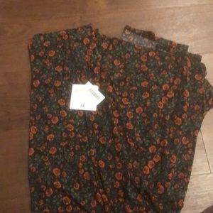 Lularoe Xl Maxi skirt.